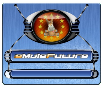 eMuleFuture開啟畫面